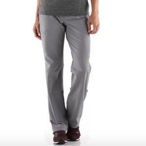 REI Kornati Roll-Up Pants Wicking Stretch SPF 50